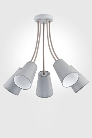 Люстра TK LIGHTING 11649